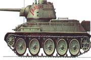 2 personen - Tankslag