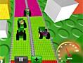3D Mini Race