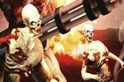 3D Zombi Wars
