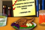 Ayla Cook: Thanksgiving Menu