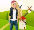 Barbie de mysterieuze Forest