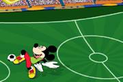 Disney Football