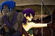 Dual Warrior