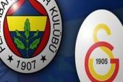 Galatasaray Fenerbahçe Gol Tahmini