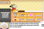 Grandma's Kitchen 8
