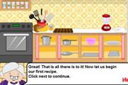 Grandma's Kitchen 9