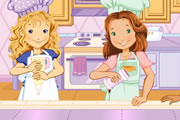 Holly Hobbie Muffin Maker