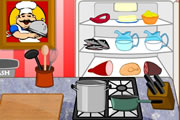 Luigi's Kitchen