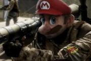 Mario vs Obama