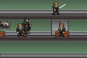 Matrix Rampage