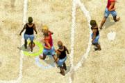 Metatron Beach Soccer