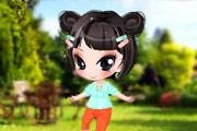 Mint Girl 5