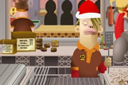 Mr. Meaty Holiday Havoc