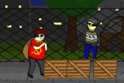 Night Robbers