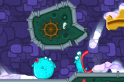 Pour the Fish: Level Pack