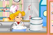 Quiet Cooking