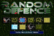 Random Defence