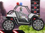 Robot Politie