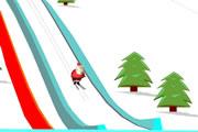 Santa's Jump