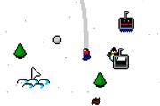 Ski Free or Die Hard