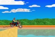 Stunt Biker: Behind the Scene