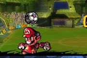 Super-Mario Strikers