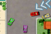 Web Trading Cars Chase