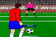 World Cup 06 Penalty