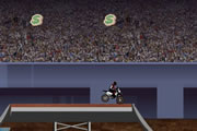 X Stunt Bike